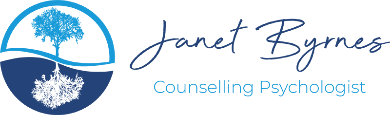 Janet Byrnes Counselling Psychologist